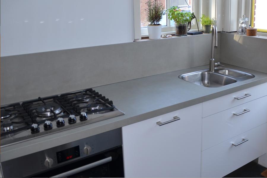 Beton keukenblad ikea finest eiken met beton ikea with beton
