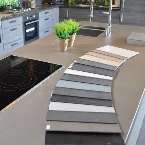 Keukenblad Toplaag  Keukenbladen tafelbladen en achterwanden interblad